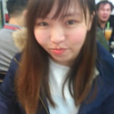 Henkilön Hiu Yee käyttäjäprofiili