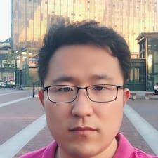Profil Pengguna 阿树