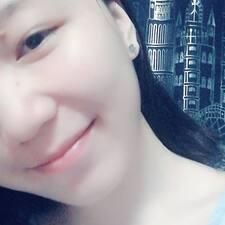 藜 felhasználói profilja