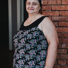 Profil utilisateur de Maka