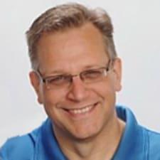 Profil Pengguna Eric
