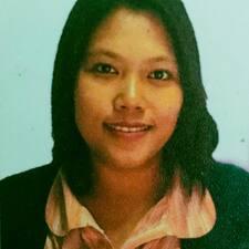 Profil Pengguna Ma. Rosa Cer