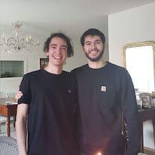 Nutzerprofil von Lorenzo & Giovanni