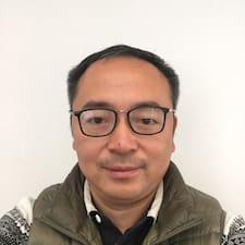 Профиль пользователя Huo