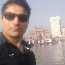 Profil korisnika Vikesh