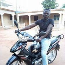 Nutzerprofil von Mawuli Agbéméfa