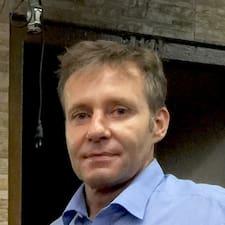 Profil utilisateur de Herbert