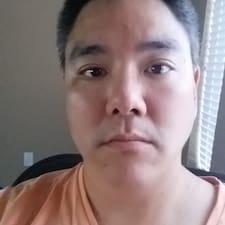 Profil korisnika Hsing