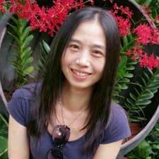 晓红 User Profile