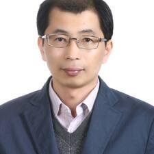 Profil utilisateur de Dongin