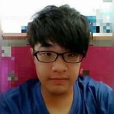 家豪 User Profile