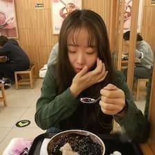Profil korisnika Kaixin