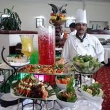Profil utilisateur de Chef