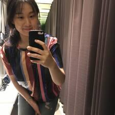 Eun Hye Brugerprofil