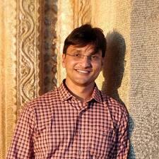 Profilo utente di Vijaysinh