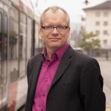 โพรไฟล์ผู้ใช้ Rüdiger