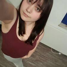 Profil utilisateur de Laura-Marie
