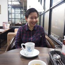Profilo utente di Pai Tse