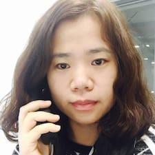 维莉 User Profile