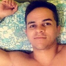 Profil korisnika Almir Guilherme
