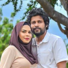 Profilo utente di Ifshad