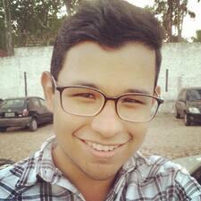 Marlos User Profile