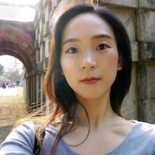 JinSun - Profil Użytkownika