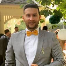 Το προφίλ του/της Mohamad Sadegh