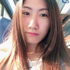 劉 felhasználói profilja