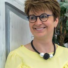 Marie-Chantal Kullanıcı Profili