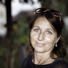 Alenka Brukerprofil
