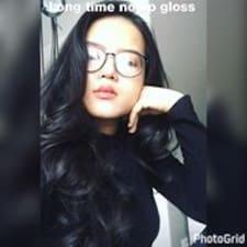 Profil utilisateur de Ánh