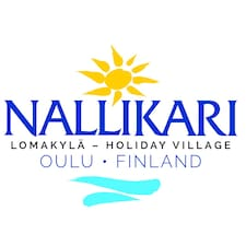 Nallikari Holiday Village Villas er SuperHost.