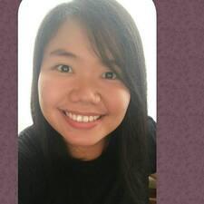 Delta Kristin User Profile
