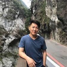 Henkilön Ching Shui käyttäjäprofiili
