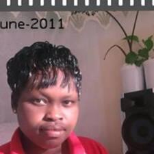 Profilo utente di Gladys