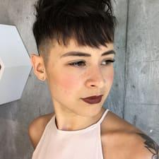 Brianna Brugerprofil