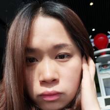 Profil utilisateur de 利娟