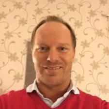 Profilo utente di Jan Einar