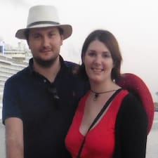 Alexandre Et Edwige User Profile