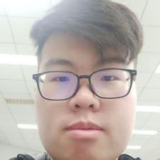 牛帅康 User Profile