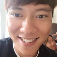 Daniel (Kyeonsu)님의 사용자 프로필