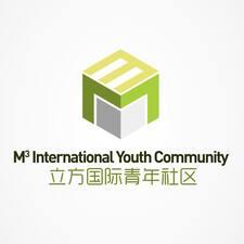 M³ International Youth Community Kullanıcı Profili