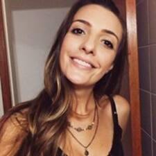 Naiana felhasználói profilja