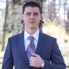 Tsvetan User Profile