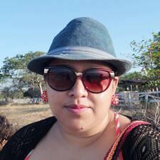 Cándida User Profile