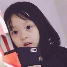 Profil utilisateur de 可欣