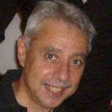 Profil utilisateur de Rubén Darío