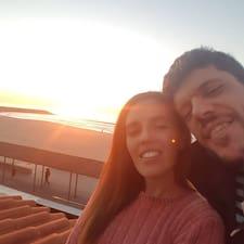Više informacija o domaćinu: Ines & José