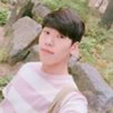 Ye Song - Uživatelský profil